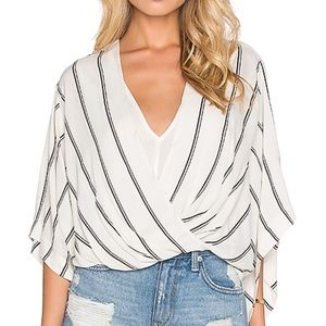 Free People Sleepy Time Top
